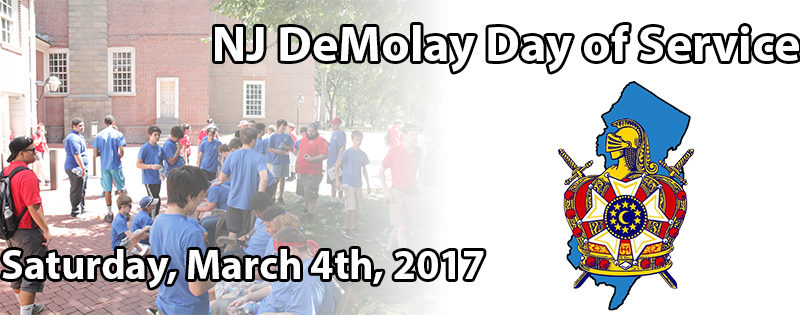 demolay essay Rhode island demolay the premier youth organization dedicated to teaching young men to be better persons and leaders.